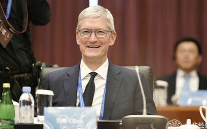 """Sếp tổng Apple bất ngờ """"đá ngang"""" làm chủ tịch hội đồng Đại học danh giá nhất ..."""