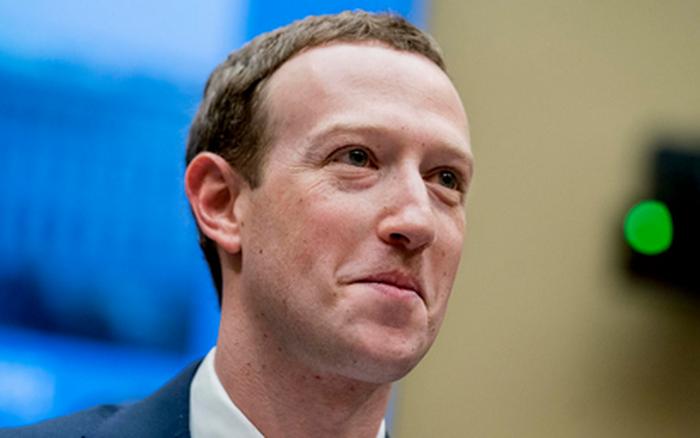 """Dập scandal """"chất như nước cất"""" từ Mark Zuckerberg: Không giấu mà còn hùa ..."""