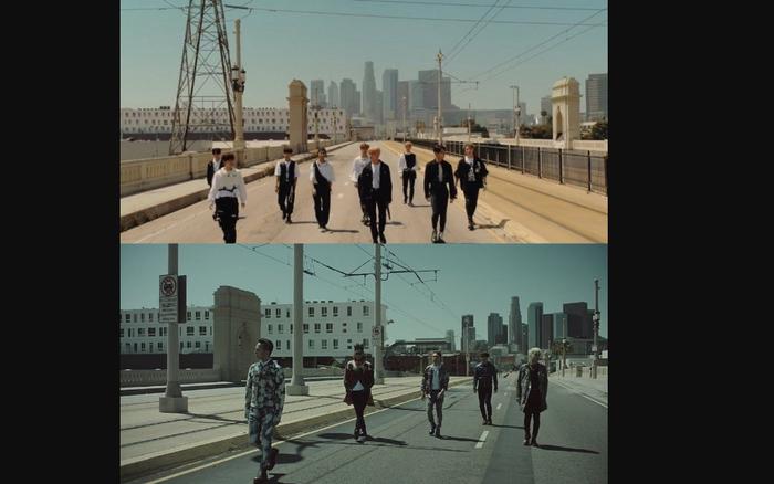 """Hôm trước """"cà khịa"""" BIGBANG, hôm sau cho """"gà nhà"""" quay MV ..."""