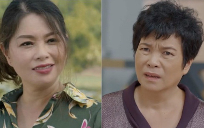 """5 """"mẹ mìn"""" ám ảnh cực độ ở phim Việt: Bà Đại của """"Hoa Hồng Trên Ngực ..."""