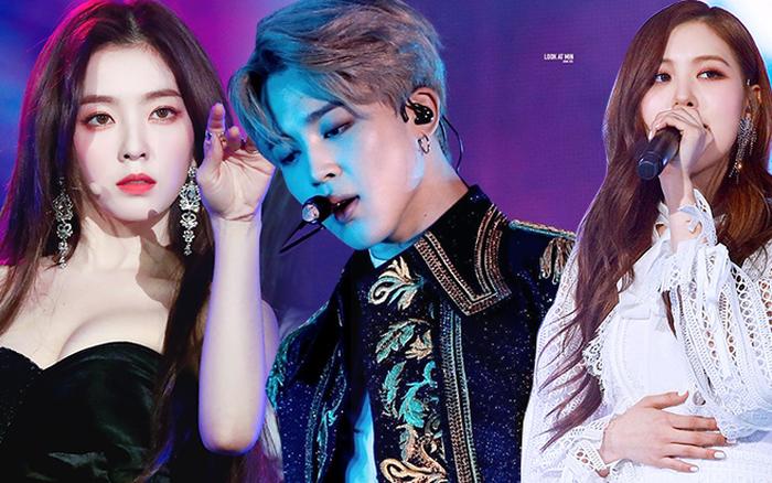 Những giọng hát gây tranh cãi trong các idolgroup Kpop đình đám hiện tại