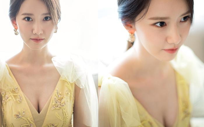 Hậu trường màn khoe sắc như tiên tử của Yoona (SNSD) tại LHP Busan: Xẻ ngực sâu ...