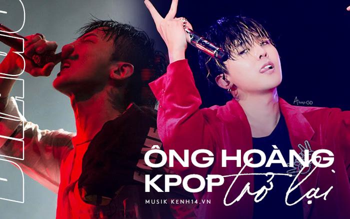 Sau khi xuất ngũ, người hâm mộ sẽ chờ đợi gì vào sự trở lại của G-Dragon?