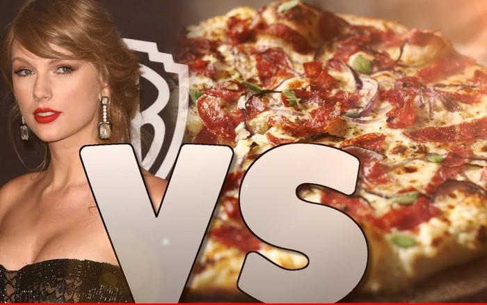 Làm fan của Taylor Swift sướng nhất quả đất: Chẳng bao giờ lo đói vì cứ đi ủng hộ idol ...