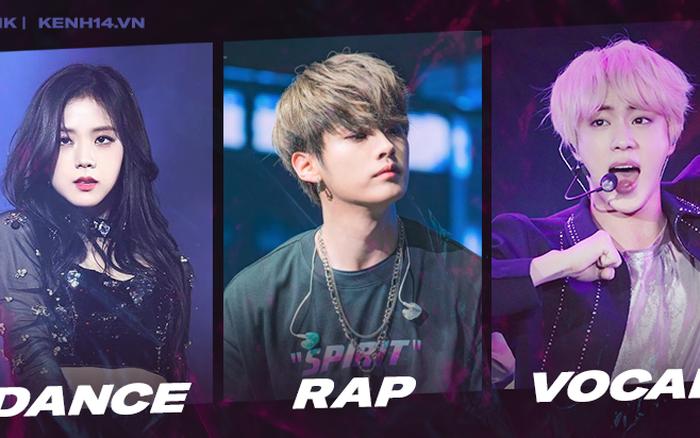 Từng bị chê bai, Jisoo (BLACKPINK), Jin (BTS) và loạt idol đã tiến bộ hoàn thiện ...