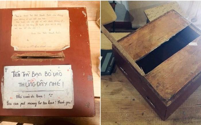 Quán cafe của người khiếm thính ở Đà Lạt tiếp tục đăng tâm thư về chuyện bị mất trộm: ...
