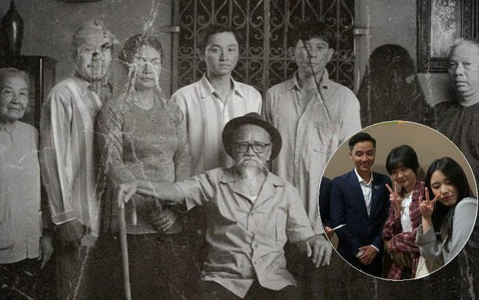 """""""Bắc Kim Thang"""" chiếu LHP Busan được khán giả Việt gật gù tâm đắc: """"Nhất ..."""