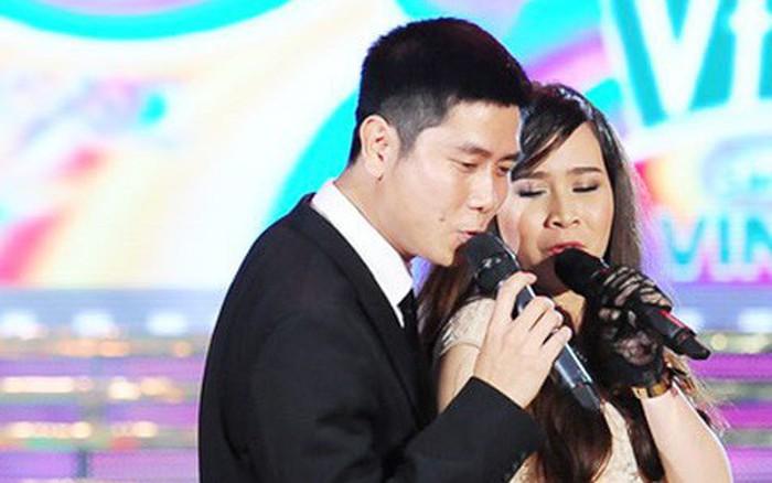 Những ca khúc chung của Hồ Hoài Anh và Lưu Hương Giang trước khi ly hôn