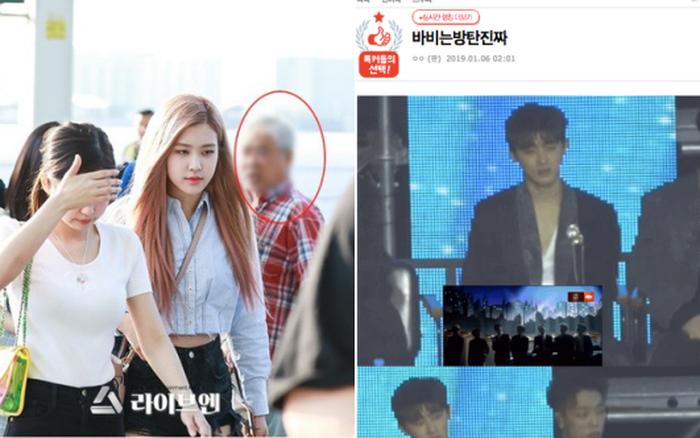 Tranh cãi tuyển tập phốt thái độ của dàn sao nhà YG: iKON cười khẩy BTS, BLACKPINK để ...