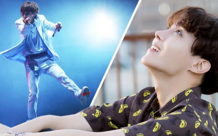 Chặng đường học nhảy của J-Hope từ năm 10 tuổi: Có main-dancer của BTS là cả một chặng đường ...