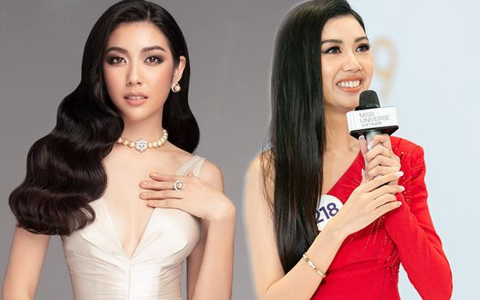 """Thúy Vân bị nhận xét quá lý trí tại """"Hoa hậu Hoàn vũ VN"""": Bị ..."""