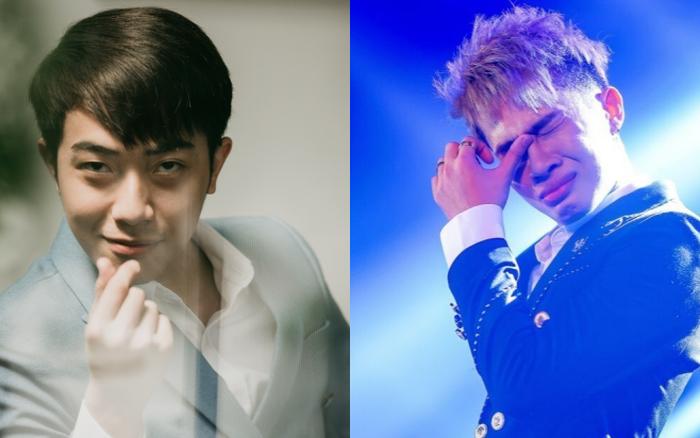 """MV """"Em Gì Ơi"""" của Jack & K-ICM vẫn lặn mất tăm nhưng clip reaction của Cris Phan sau 1 ..."""