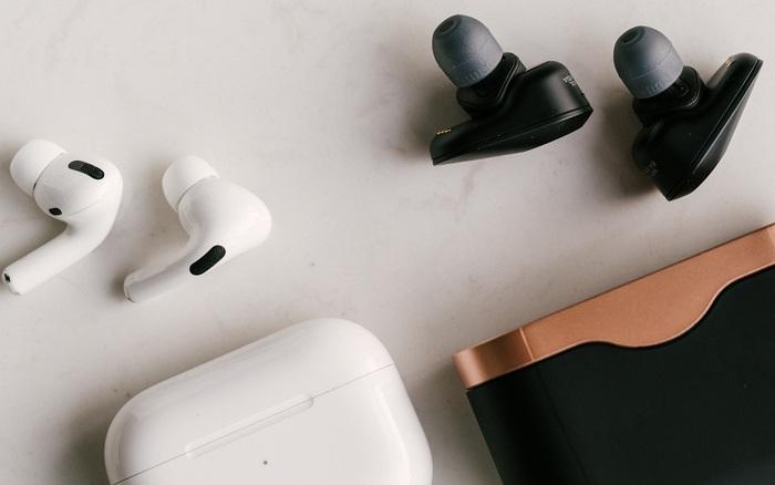 Mua AirPods Pro hay Sony WF1000XM3: Đây là cẩm nang để chọn tai nghe chống ồn đúng theo ...