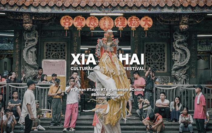 Du lịch Đài Loan nhớ ghé thăm ngôi đền se duyên nổi tiếng