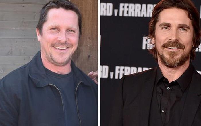 OMAD - chế độ ăn 1 bữa/ngày với món mình thích giúp Christian Bale giảm cân ...