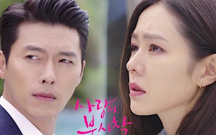 Khổ thân Hyun Bin, đóng phim chung với chị đẹp Son Ye Jin làm chi để bị dìm tơi tả ...