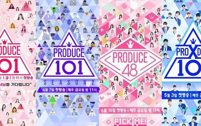 """Mnet dần xóa sạch fancam của 4 mùa """"Produce"""" vì bê bối gian lận, fan bảo ..."""