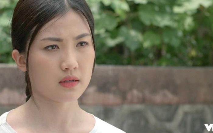 """Hé lộ tình tiết Hoa Hồng Trên Ngực Phải: Trà """"Tuesday"""" vì con mà bị ..."""