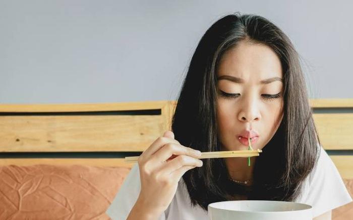 Người sống thọ thường có nhiều thói quen ăn uống tốt, bạn có bao nhiêu điểm trong ...