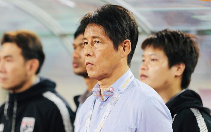 """HLV Thái Lan: """"Tuyển Việt Nam là đội bóng tuyệt vời"""""""