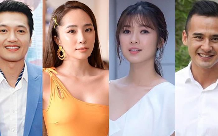 """4 gương mặt chiếm sóng màn ảnh Việt 2019 toàn hàng độc từ """"Tuesday nguyên ..."""