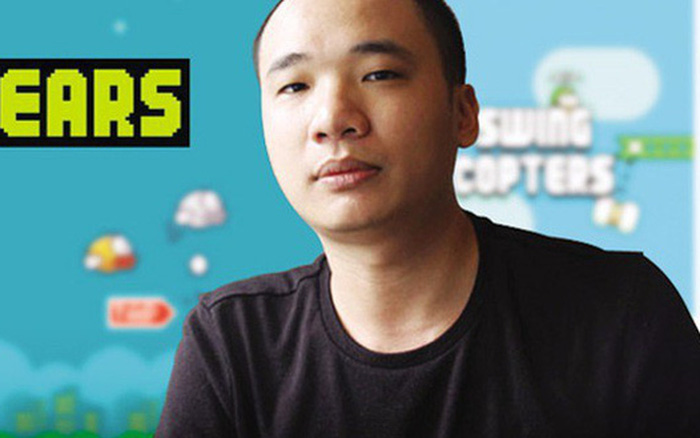 Nguyễn Hà Đông tái xuất sau 5 năm gỡ bỏ Flappy Bird: Đang ấp ủ game mới với công nghệ ...