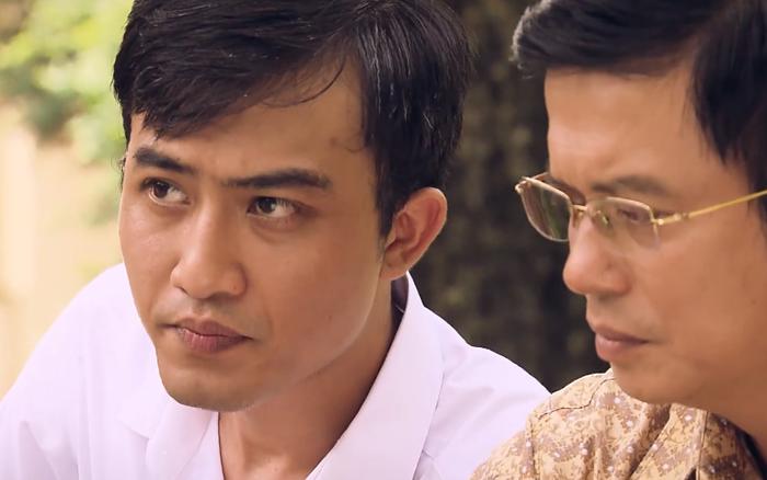 Preview Sinh Tử tập 12: Doãn Quốc Đam đắn đo không biết nên cứu Việt Anh hay Trọng ...