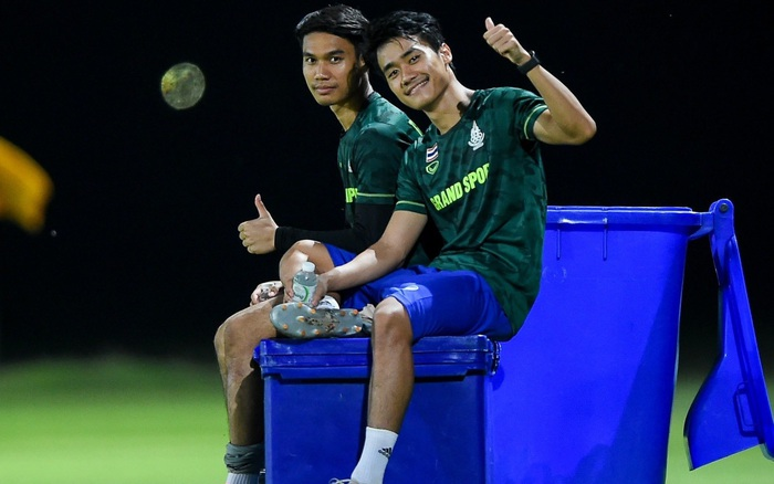 Chơi lớn cùng U22 Thái Lan, HLV Nishino chấp không gọi cầu thủ quá tuổi tham dự SEA ...