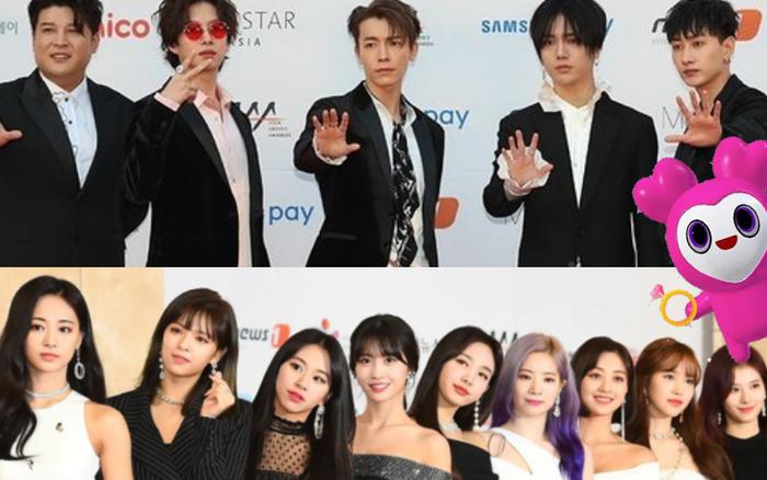 Fandom Việt nô nức chuẩn bị loạt project xịn xò đón idol về AAA 2019: Fan TWICE chuẩn bị ... - aaa