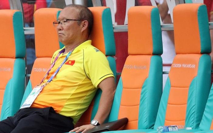 Nghe tin trò cũ ung thư giai đoạn cuối, HLV Park Hang-seo xúc động nhờ phóng viên ...