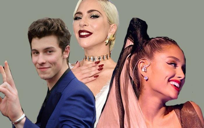 Phản ứng của sao thế giới sau khi danh sách đề cử Grammy 2020 được công bố
