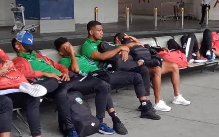 """BTC SEA Games 2019 tiếp tục dính """"phốt"""" tiếp đón các đội tuyển U22: Sau Việt ..."""
