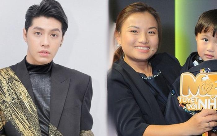 Đến Noo Phước Thịnh, Lê Thúy cũng mê mệt, dõi theo từng clip của mẹ con Quỳnh Trần JP ...