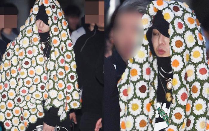 G-Dragon đúng là ông hoàng Kpop: Lần đầu dự sự kiện sau 1 tháng xuất ngũ ...