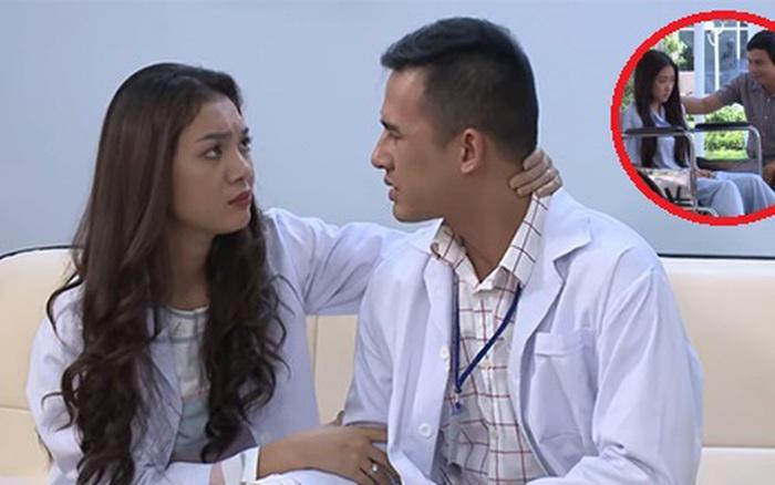 Không Lối Thoát tập 18: Mai Anh bể bầu rồi đổ bệnh, Minh đẩy vợ cho anh trai để theo đuổi ...