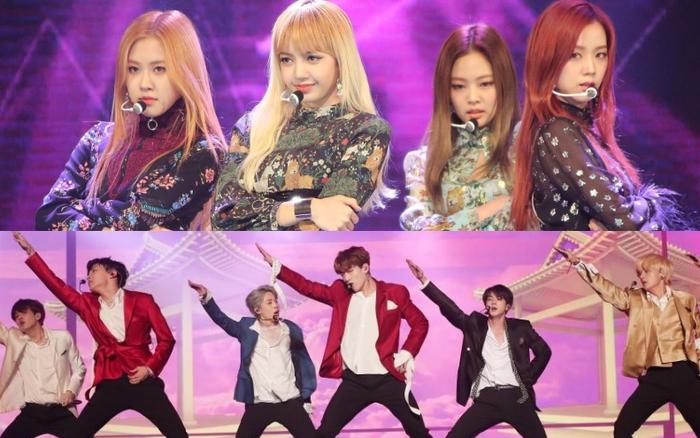 Đau đầu lựa chọn sân khấu đỉnh nhất sau 3 mùa AAA: BLACKPINK, EXO hay BTS ấn tượng hơn? - aaa
