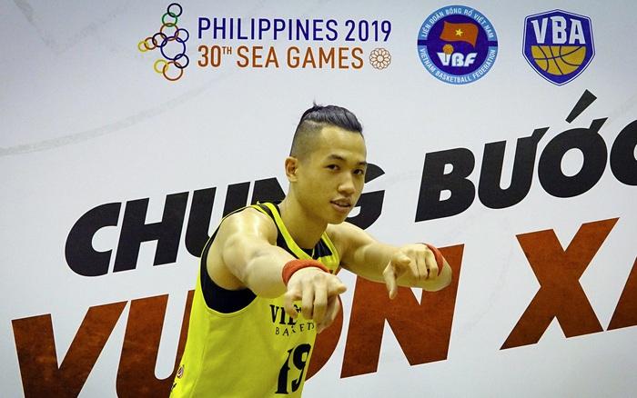 Đinh Thanh Sang: Tuyển thủ bóng rổ mang áo số giống Quang Hải và ước mơ tạo nên kỳ ...