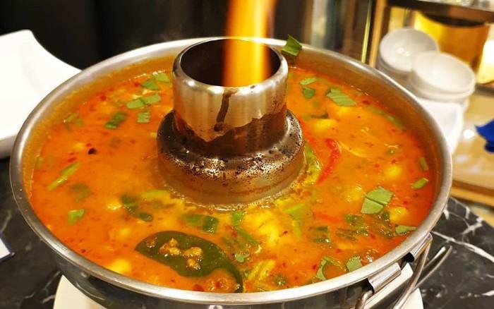 Đến Bangkok nhất định phải thử tom yum, nhưng chưa biết đến đâu ăn cho ngon thì có tận 8 ...