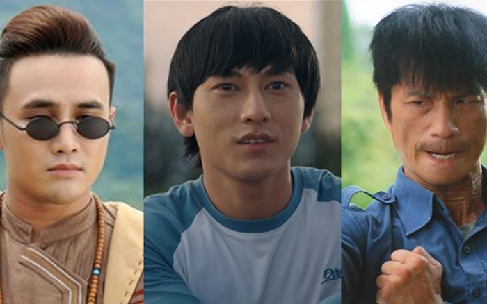 3 chàng khiếm thị trên phim Việt khiến người xem nể phục: Isaac chính là ...