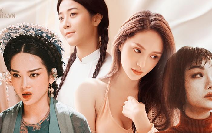 Dàn diễn viên nữ trong MV Vpop chịu số phận éo le chẳng kém ai