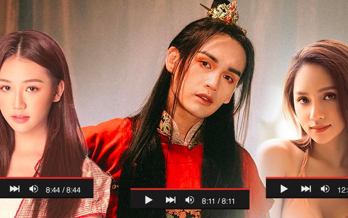 MV drama gần 10 phút, khán giả liệu có thấm mệt?