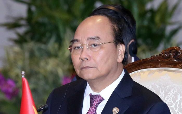 Thủ tướng Nguyễn Xuân Phúc: Tôi xin gửi lời chia buồn sâu sắc tới gia đình 39 ...