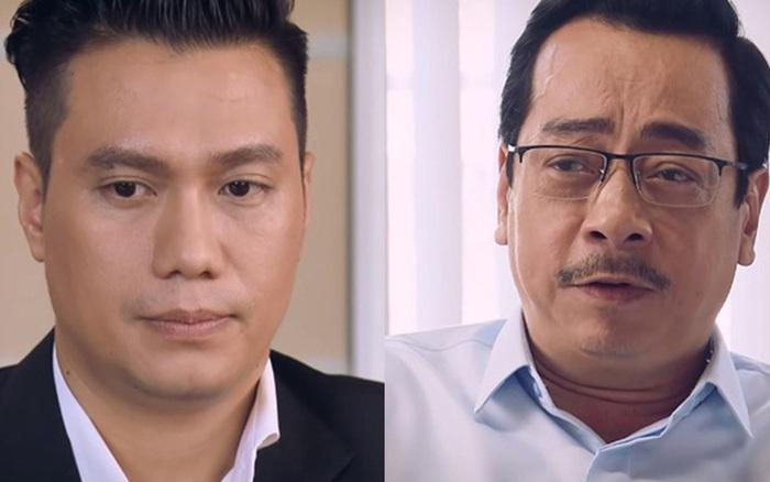 """""""Sinh tử"""" tập 6: Việt Anh sợ xanh mặt khi nghe Hoàng Dũng thông báo sắp cho ăn ..."""