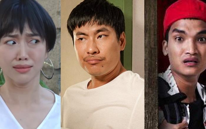 """Trong 3 """"vựa muối"""" mặn chát của màn ảnh Việt, cỡ """"Anh Trai Yêu ..."""