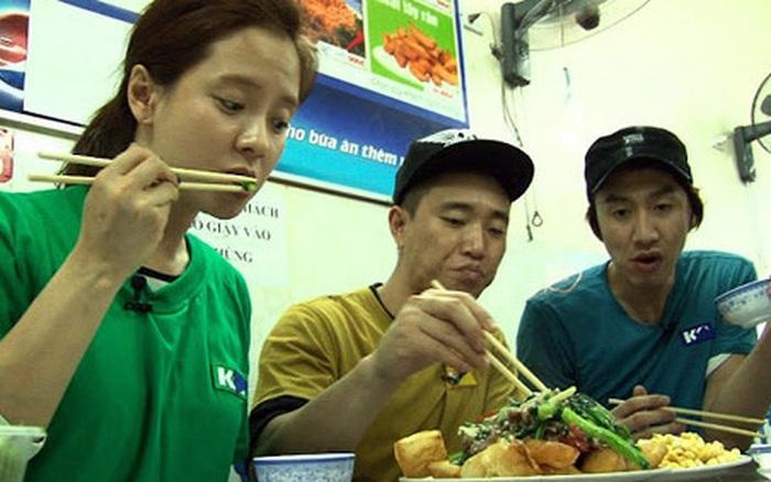 Dàn sao Running Man đã từng mê mẩn ẩm thực Việt Nam như này, liệu fanmeeting có ...