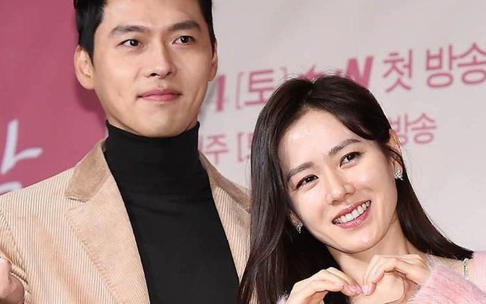 Kì kèo mai, Hyun Bin và Son Ye Jin lần đầu lên tiếng về tin đồn hẹn hò - kết quả xổ số đồng tháp