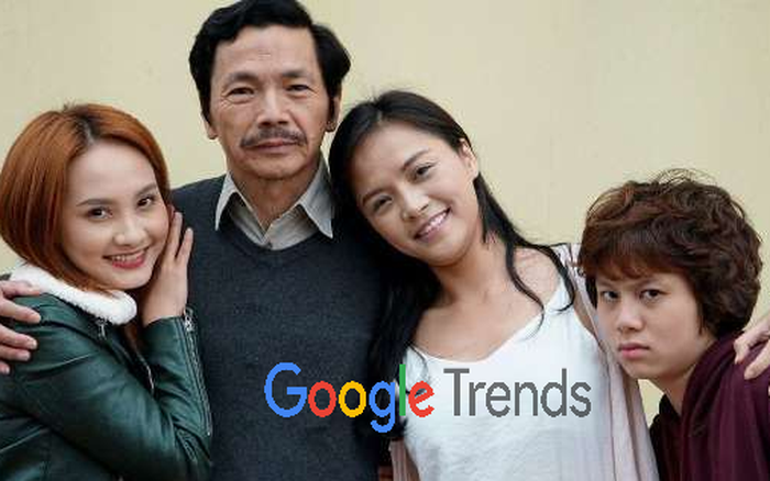 Google công bố top 10 phim truyền hình được tìm kiếm nhiều nhất 2019, hú hồn khi tất ...