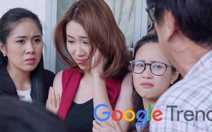 Phim đã hết gần cả năm, Gạo Nếp Gạo Tẻ vẫn chễm chệ lọt top trending Google 2019