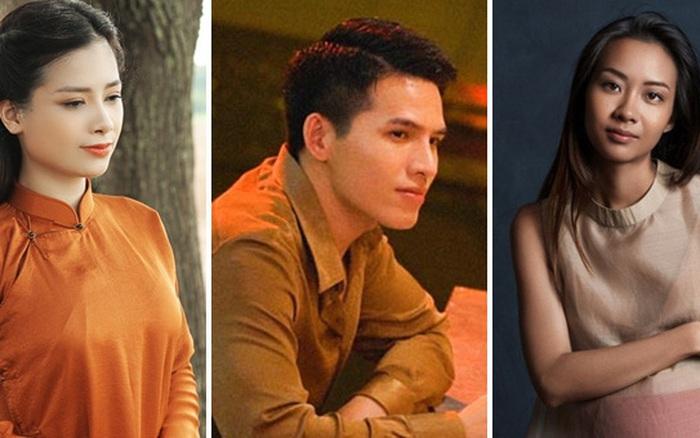 Quốc Thiên, Suboi, Dương Hoàng Yến đồng loạt ra mắt MV trong cùng một tối