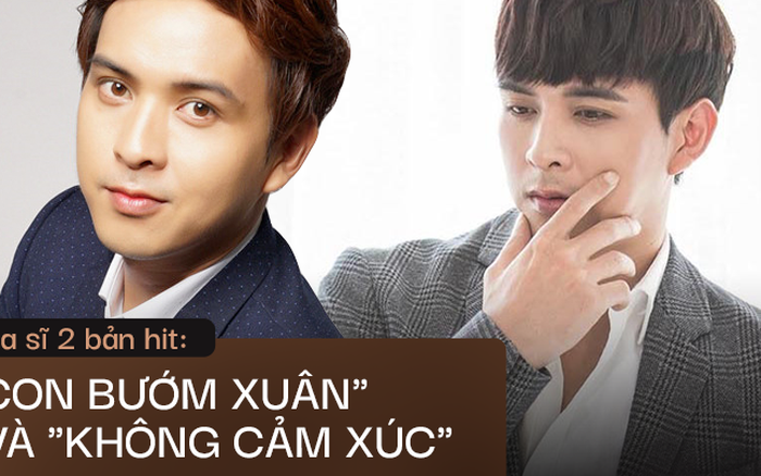 """Hồ Quang Hiếu: Hiện tượng âm nhạc từng chưa có scandal, nổi danh với """"Con Bướm ... - kết quả xổ số bạc liêu"""